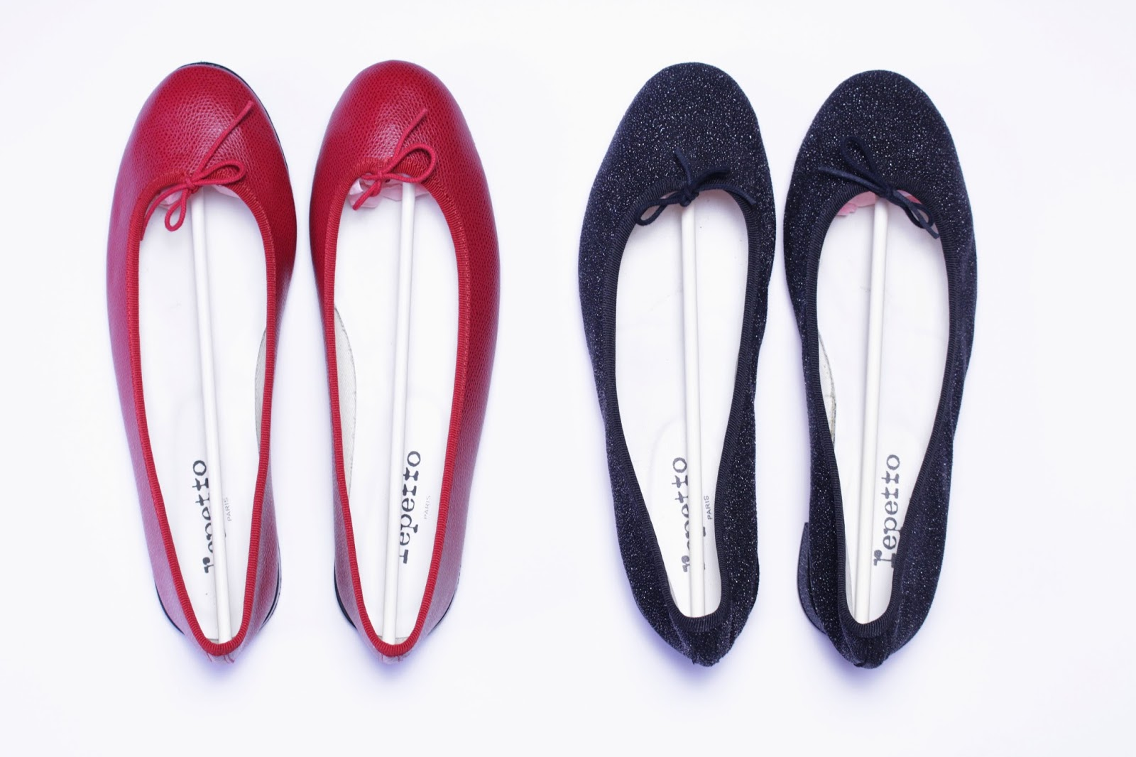 Repetto ballerines