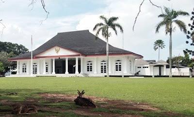 Rumah Raffles