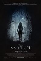 Ведьма фильм 2015