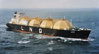 Investire nel GNL significa investire nell'ambiente