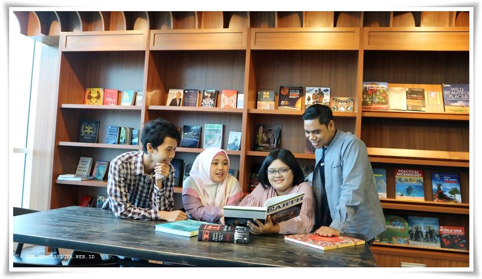 MUET Malaysia hadir perdana di Jakarta