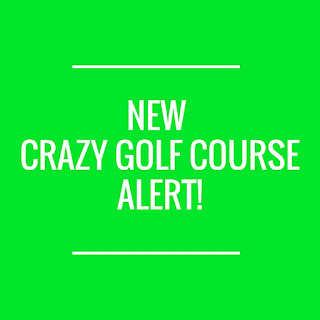 Teezers Crazy Golf is opening in Coventry in November 2018