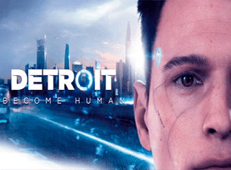 Detroit Become Human [Full] [Español] [MEGA]