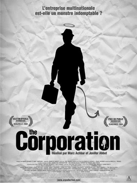 O Berro: 'A Corporação': a história de maçãs podres(?!)