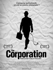 A Corporação - uma análise reflexiva