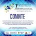 CONVITE - 7ª CONFERÊNCIA MUNICIPAL DE ASSISTÊNCIA SOCIAL