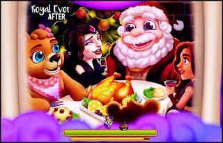 A Royal Christmas Carol - Part 1