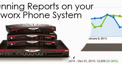 Running Reports on Your Allworx Phone System | Dotcom Computers