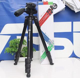 Tripod FotoPRO S3 Bekas