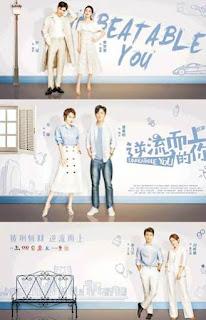 DOWNLOAD Unbeatable You Full Episode ENG SUB INDO Drama China 2019