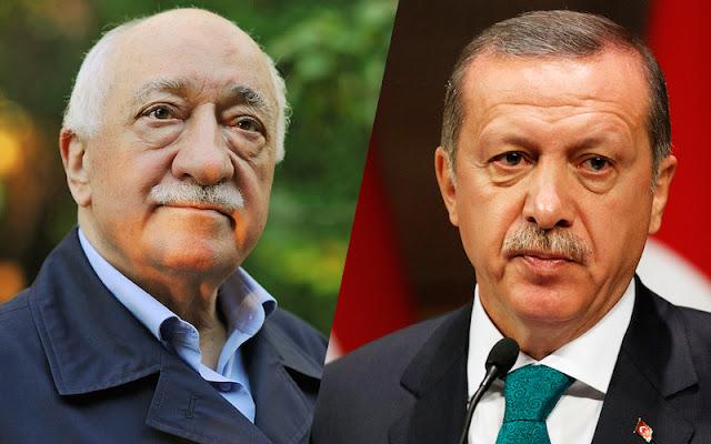 Recep Tayyip Erdogan - MichellHilton.com
