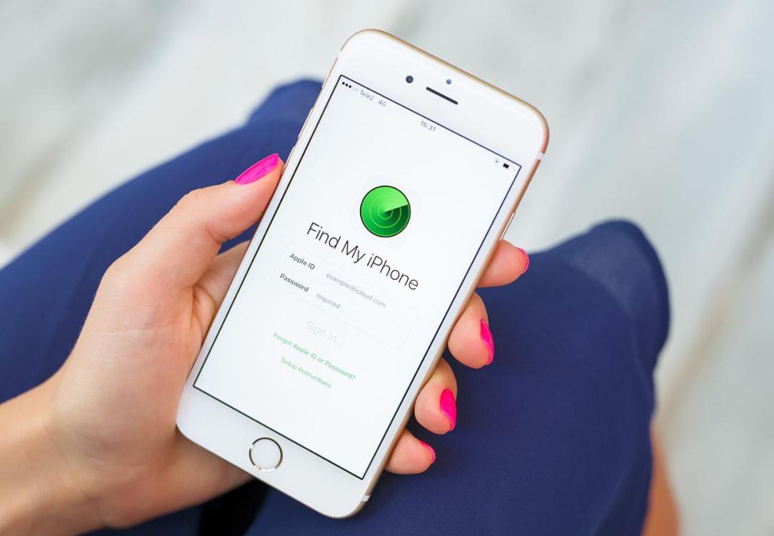 Cara Melacak HP iPhone yang Hilang atau Dicuri Tanpa iCloud