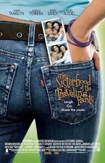 The Sisterhood Of the Traveling Pants (2005) กางเกงมหัศจรรย์ [ซับไทย]