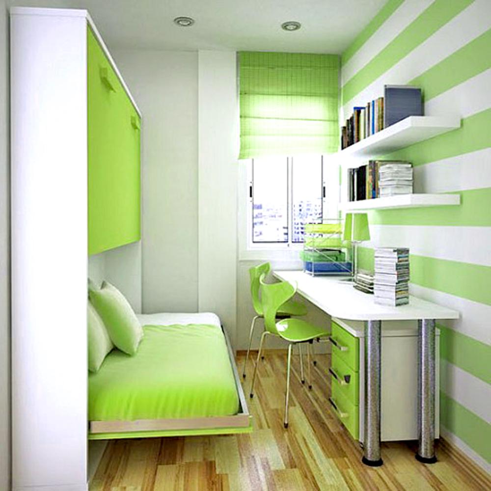 cara desain kamar tidur unik | sobat interior rumah