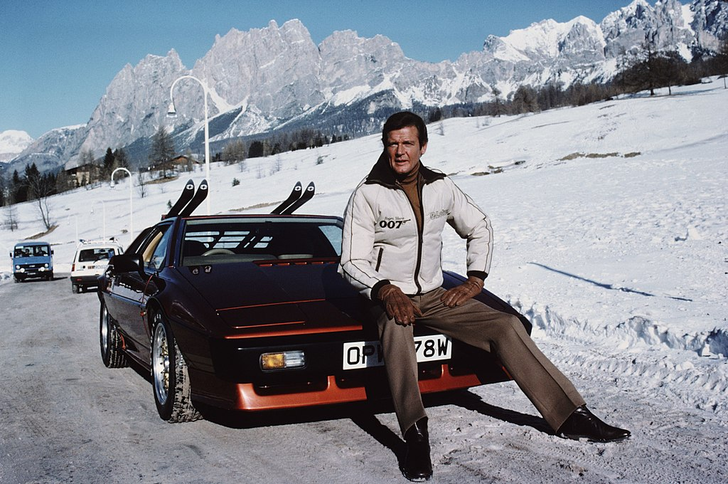 Looking Back at the James Bond Films of the '80s