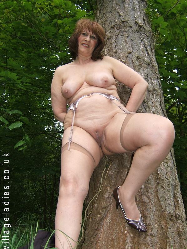 Naked Sara village ladies