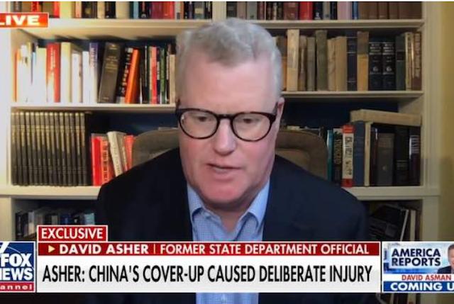 Confirmado: La red de inteligencia británica que promueve la narrativa de que el Covid 'escapó' de un laboratorio chino, es la misma que está detrás de las guerras sin fin y el Rusiagate