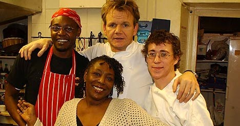 Ramsay S Kitchen Nightmares Momma Cherri S Soul Food Shack Closed Reality Tv Revisited