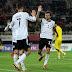 Passaporte carimbado! Alemanha goleia fora de casa e é a 1ª seleção classificada à Copa 2022