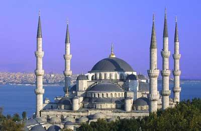 Paket Umroh Plus Turki 2016 Mulai Rp. 24,5 Jt, Lihat Disini !