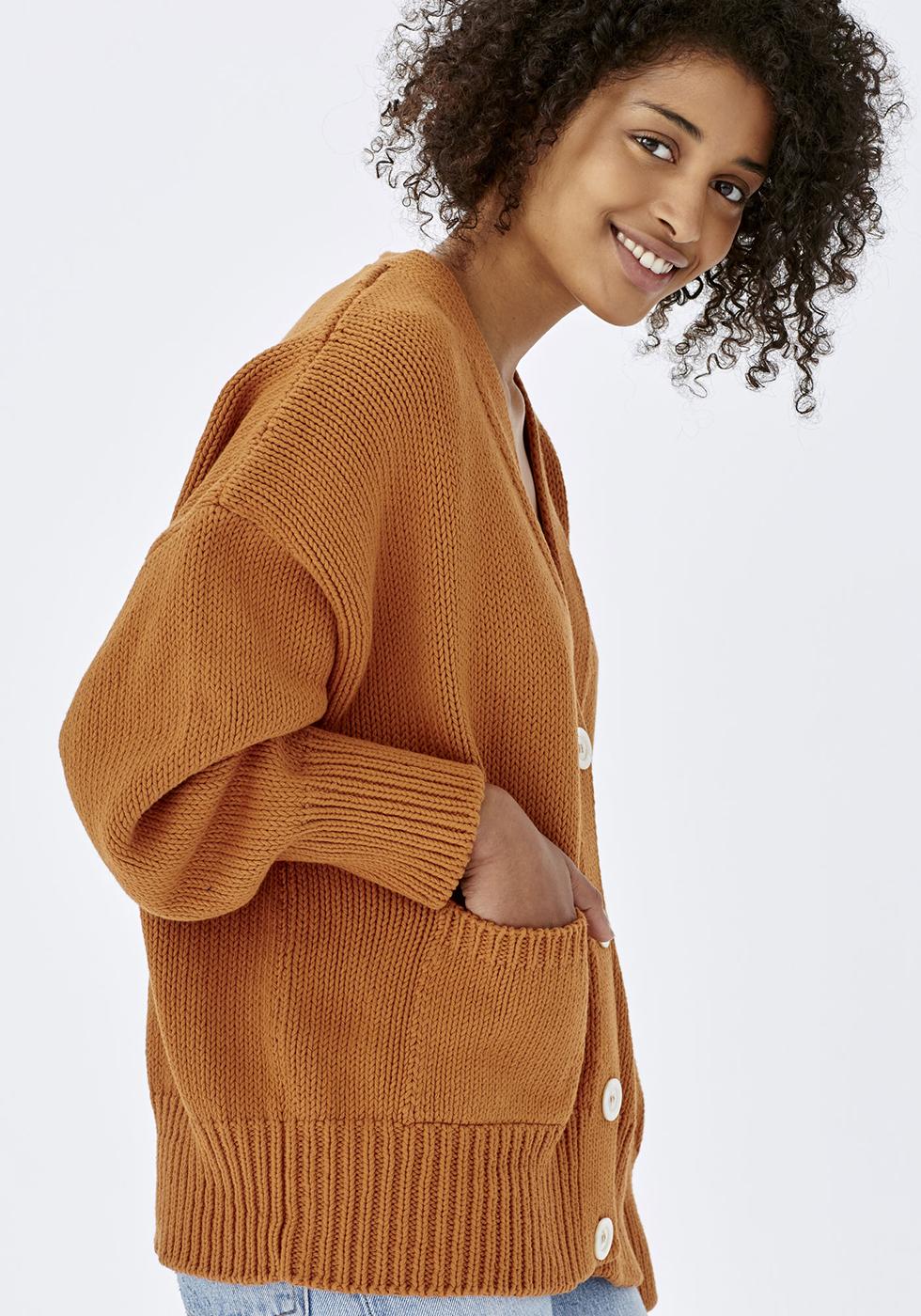 Style Chic: Babaa Knitwear!
