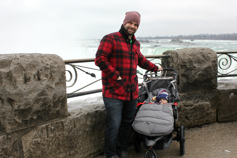 A Family-Friendly Visit to Niagara Falls, Ontario with Niagara Park's Wonder Pass