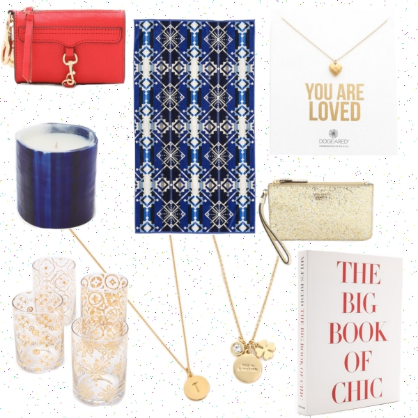 Shopbop Buy More Save More Sale gift guide under $100
