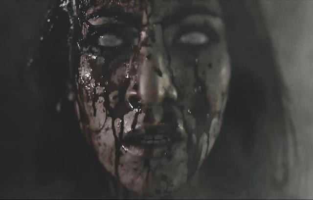 NATI MORTI - Tráiler Oficial de la película italiana de terror de Alex Visani
