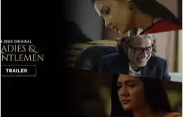 Ladies and Gentlemen Web Series Review and Spoilers - IMDB Rating