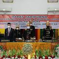 Wali Nanggroe Hadiri Peringatan Hari Jadi Kota Jantho ke-37