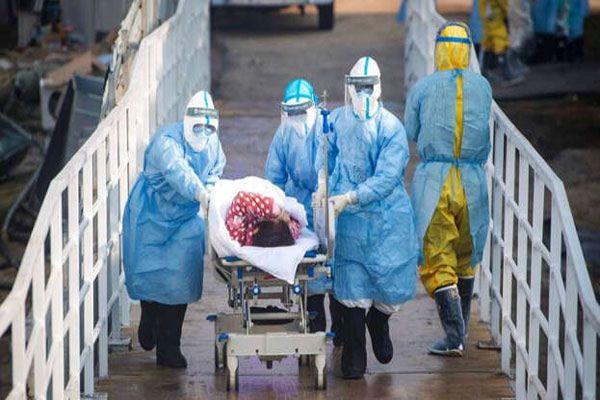 Dịch Covid-19: Pháp vượt ngưỡng 20.000 ca tử vong, Italia lần đầu tiên số bệnh nhân điều trị giảm