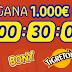 Gana 1.000€ en 30 minutos con Pantera Rosa, Pingüinos, Bony o Tigretón, tu decides