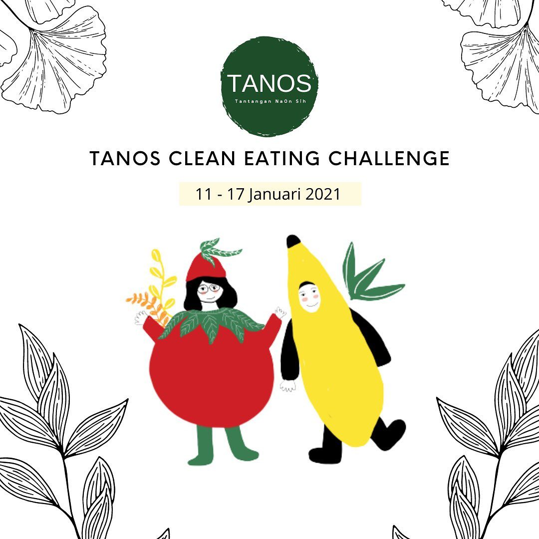 tanos eat cleaning challenge
