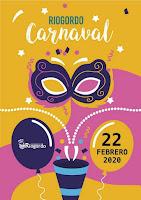 Ríogordo - Carnaval 2020