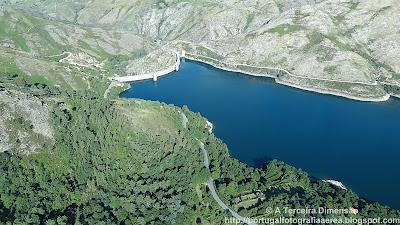 Barragem de Vilarinho das Furnas