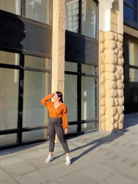 Emily in Paris風