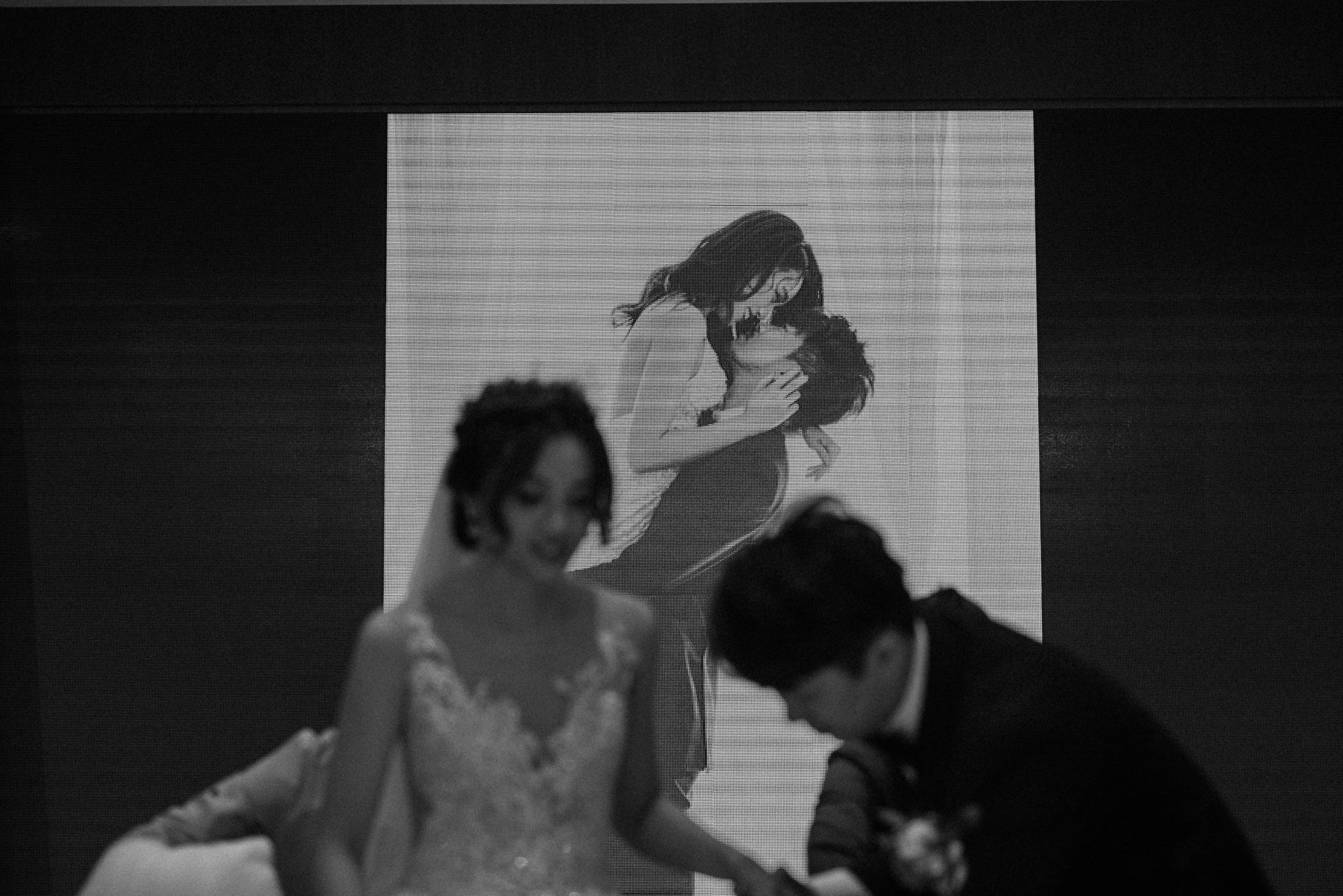 六福萬怡 超新星廳 台北婚攝