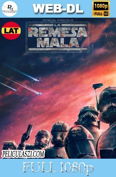 Star Wars: El Lote Malo (2021) Full HD Temporad 1 [06/16] WEB-DL 1080p Dual-Latino VIP