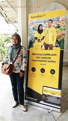 Wisata Belanja Seru di Museum Tekstil Jakarta Bersama Honestbee Nurul Sufitri Travel Lifestyle Blog Review