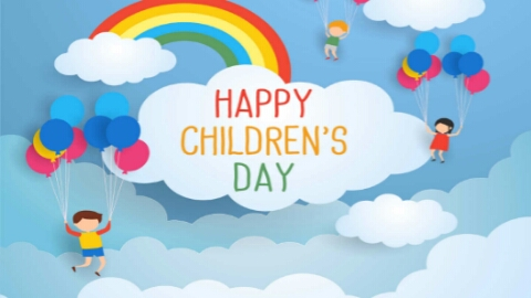 Childrens Day Quotes In Hindi