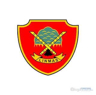 LINMAS Logo vector (.cdr)