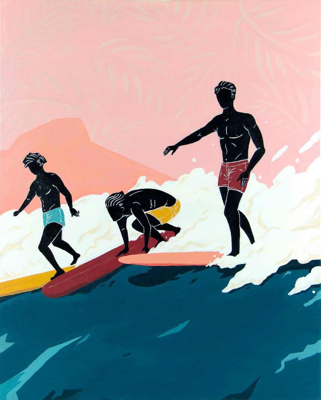 Esencia hawaiana por Jack Soren