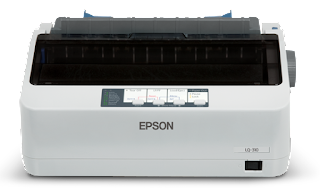 Epson LQ-310 driver download Windows, Epson LQ-310 driver download Mac