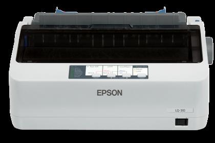 Epson LQ-310 Driver Download Windows, Mac
