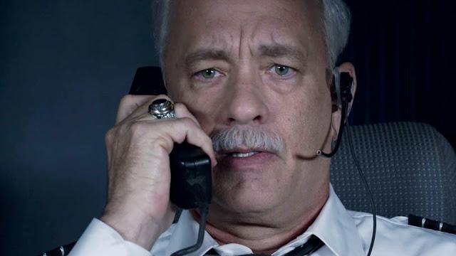 Tom Hanks est Sully dans le dernier Eastwood