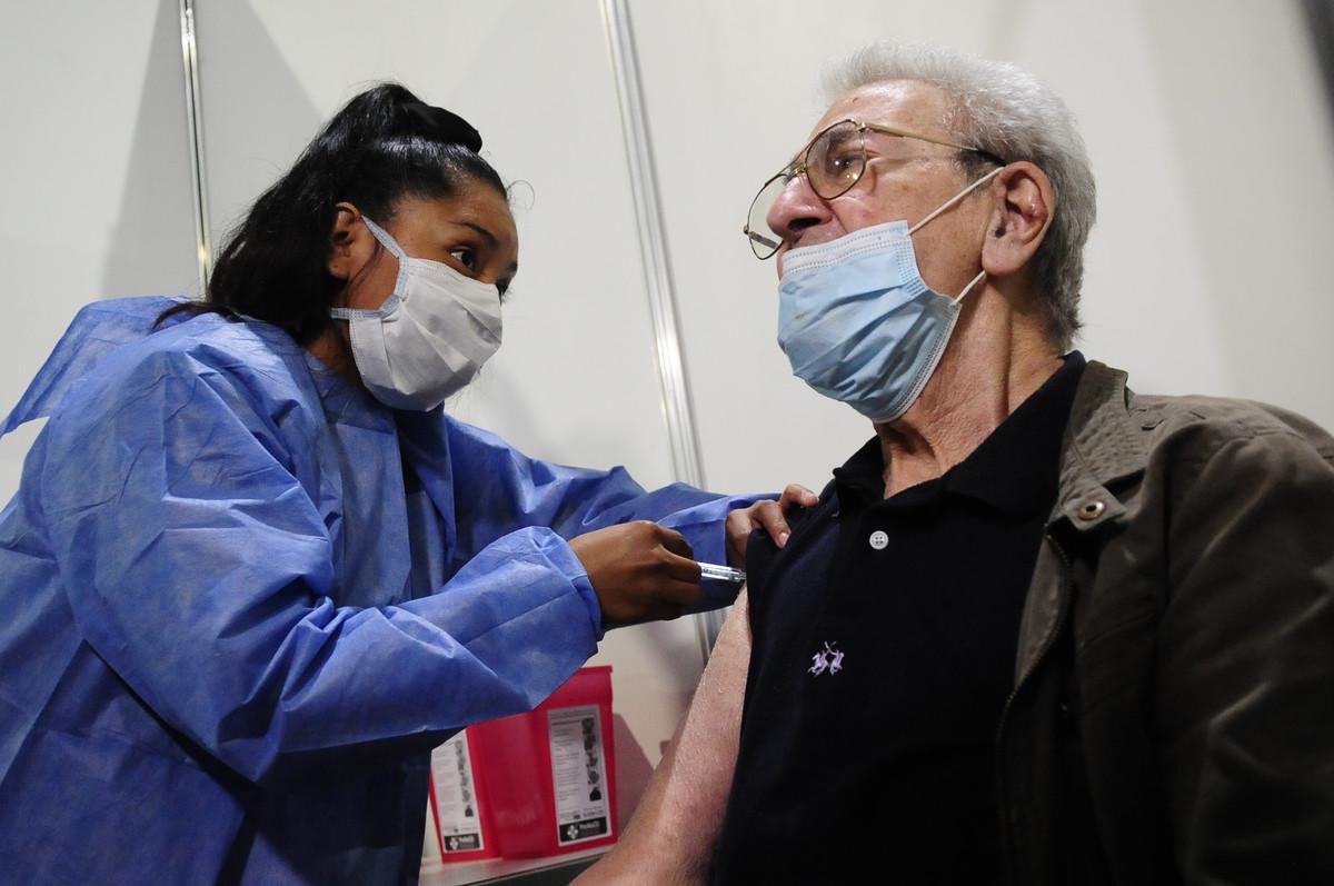 Coronavirus en Argentina: Otras 163 personas murieron y 5.417 fueron diagnosticadas con COVID-19 en el país
