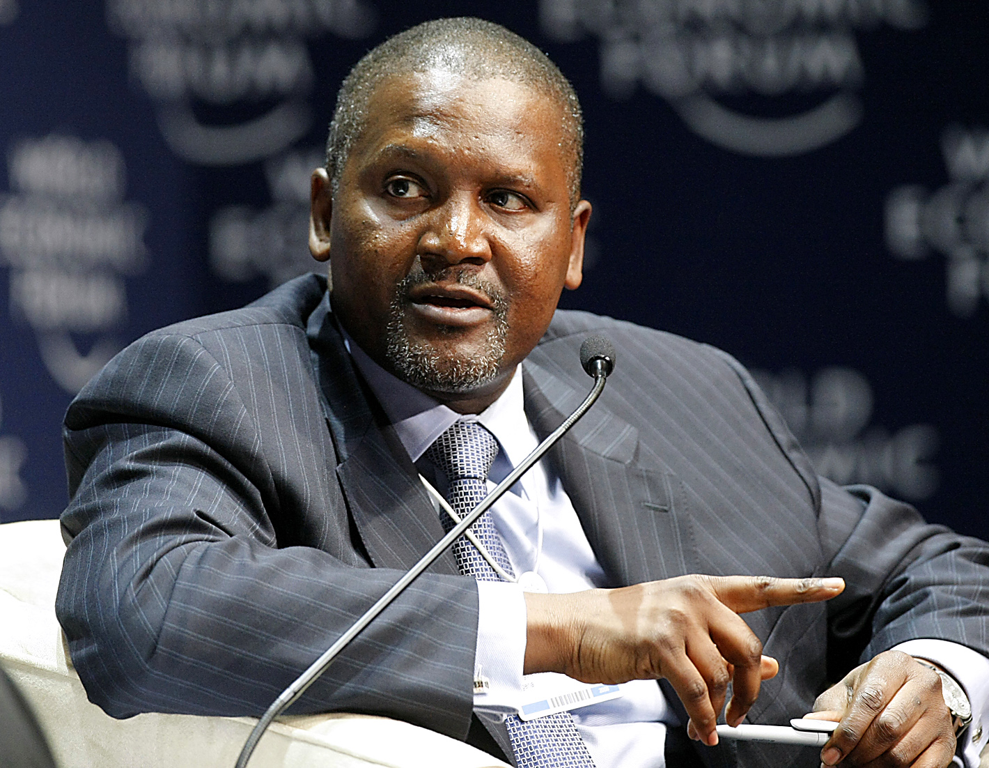 Dangote reportedly loses N240 billion in five hours due to coronavirus, Dangote reportedly loses N240 billion in five hours due to coronavirus, Latest Nigeria News, Daily Devotionals & Celebrity Gossips - Chidispalace