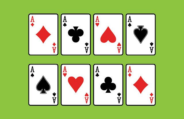 Os 10 jogos de cartas mais jogados do mundo