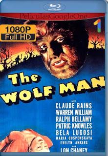 El Hombre Lobo[1946] [1080p BRrip] [Latino- Ingles] [GoogleDrive] LaChapelHD