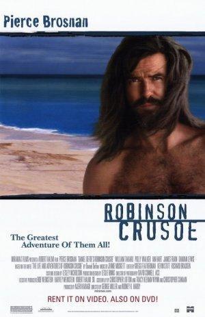 Robinson Crusoe Película Y Serie